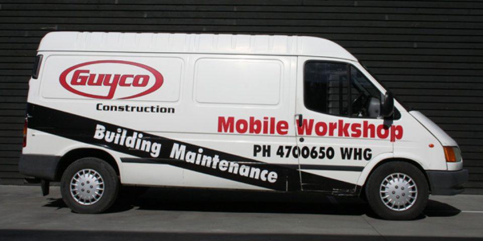 Repairs & Maintenance - Teaser Image